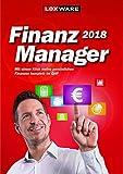 Lexware FinanzManager 2018 PC Download|Einfache Buchhaltungs-Software für private Finanzen und Wertpapier-Handel|Kompatibel mit Windows 7 oder aktueller