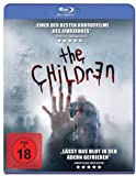 The Children [Blu-ray] -
