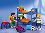 PLAYMOBIL 3964 - Etagenbett - Kinder
