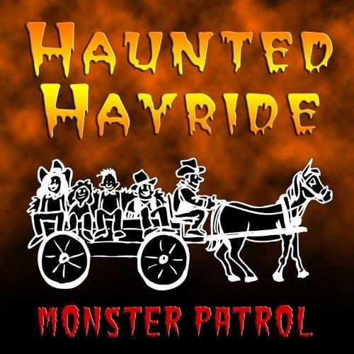 Haunted Halloween Hayride 4