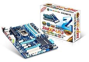 Gigabyte Z68XP-UD3 Carte mère Intel (Rev 1.3)