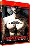 THE EXPERIMENT - BLU RAY [BLU-RAY]