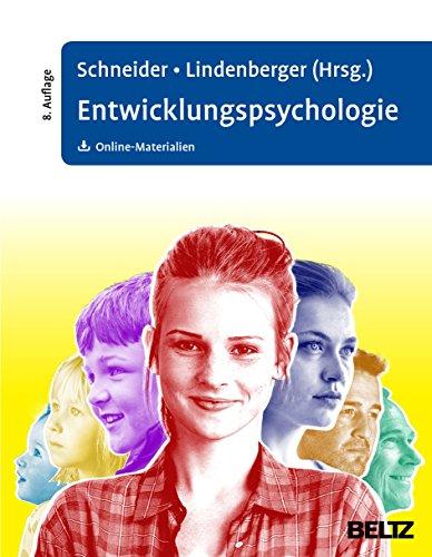 Entwicklungspsychologie: Mit Online-Material