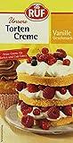 RUF Torten Creme Vanille 100g