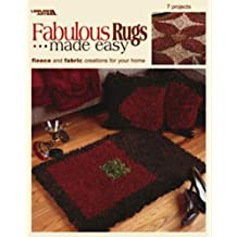 Fabulous Rugs Made Easy
