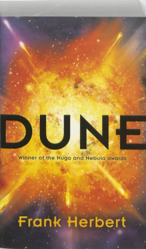 Picture of Dune