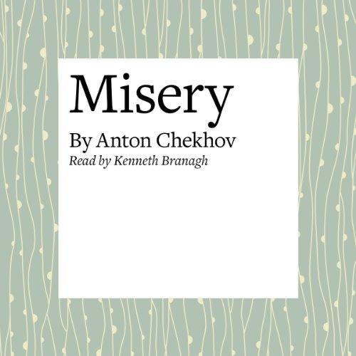 Misery  Audiolibri