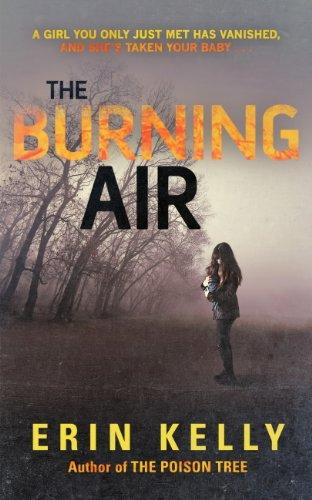 The Burning Air (English (Fiona Air)