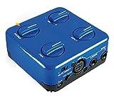 Yamaha SC02Cuffie-Miscelatore Blu