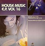 House Music E.P. Vol 16