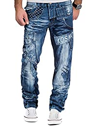 Kosmo Lupo - Jeans - Homme
