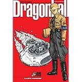 DRAGON BALL Nº05/34 (DRAGON BALL ULTIMATE)
