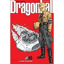 Dragon Ball nº 05/34 (DRAGON BALL ULTIMATE)