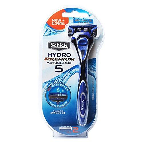 schick-hydro-5-premium-razor-for-men-with-trimmer-and-2-razor-blade-refill