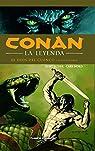 Conan La leyenda nº 02/12 par Robert E. Howard