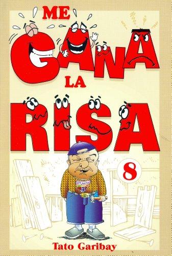 Me Gana La Risa Vol. 8: Laughte Vol. 8