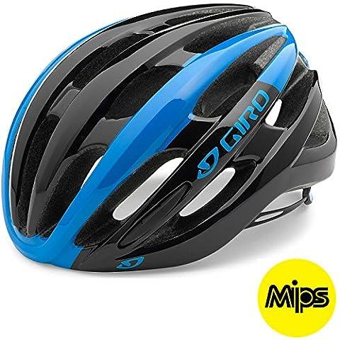 Giro Foray MIPS Helmet - Blue/Black,