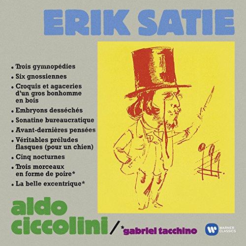 Satie: Piano Works