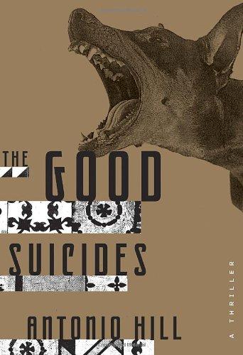 The Good Suicides por Toni Hill