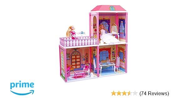 Buy toyzone my pretty doll house multi color online at low prices buy toyzone my pretty doll house multi color online at low prices in india amazon publicscrutiny Choice Image