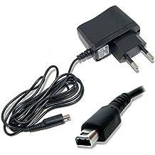 Cargador de corriente para Nintendo DSi, DSi XL, 3DS, 3DS XL