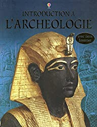 INTRODUCTION A L'ARCHEOLOGIE NOUVELLE EDITION