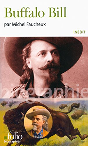 Buffalo Bill par Michel Faucheux