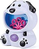 Bubbles Machine Blower Hippo Puppy Elephant Fun Kids Children's Garden Party