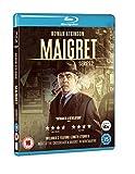 Maigret - Series 2 [Blu-ray] [2017]