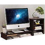 ZYFBG Wanddekoration Desktop-Computermonitor fügt Regalbodenhalterung für Tablettmatten hinzu (Farbe optional) wandtattoo (Farbe : C)