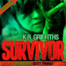 Survivor: A Horror Thriller