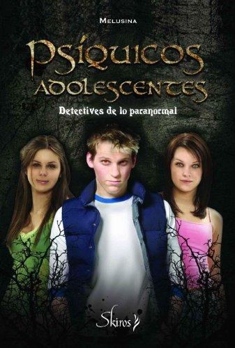 Psíquicos adolescentes (Skiros)