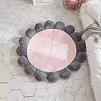 Suchergebnis auf Amazon.de für: Rosa - Teppiche / Deko fürs ...