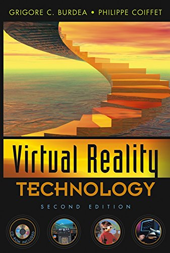 Virtual Reality Technology (Computer Science)