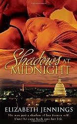 Shadows at Midnight (Berkley Sensation)
