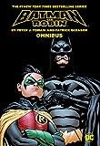 Batman and Robin by Peter J. Tomasi and Patrick Gleason Omnibus