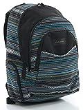 Dakine Laptop-Rucksack Damen 18W Prom - 25 Litre Cortez (One Size , Blau)