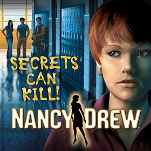 Nancy Drew Secrets Can Kill REMASTERED