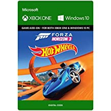 Forza Horizon 3: Hot Wheels DLC [Xbox One/Windows 10 - Download Code]