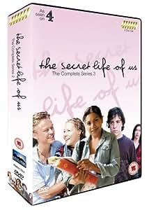 The Secret Life of Us Series 3 [DVD]