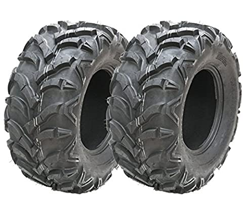 2 - 24X10-11 4ply WANDA ATV Reifen
