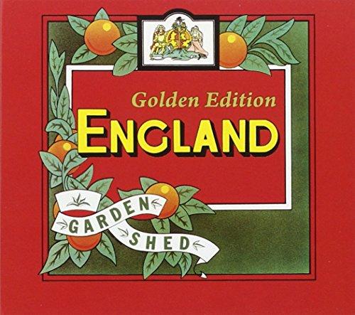 Garden Shed (Golden Edition) (2cd)
