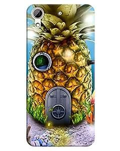 HTC Desire 628,HTC Desire 628 Dual Sim Back Cover By FurnishFantasy