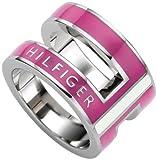 Tommy Hilfiger Damen-Ring Edelstahl silber Gr.50 (15.9) 2700214A