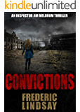 Convictions (Inspector Jim Meldrum Thriller series)