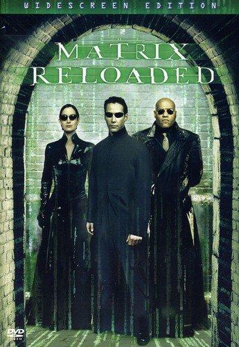 Click for larger image of Matrix Reloaded [DVD] [2003] [Region 1] [US Import] [NTSC]