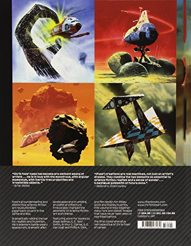 Hardware: The Definitive SF Works of Chris Foss - 2