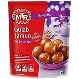 MTR Instant Gulab Jamun Mix, 500g