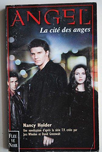 Angel La citè des Anges