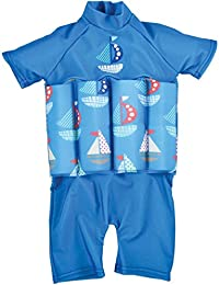 Splash About Kids Sun Protection Float Suit